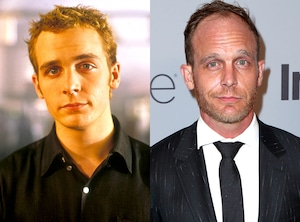 Ethan Embry, Can't Hardly Wait, Then And Now