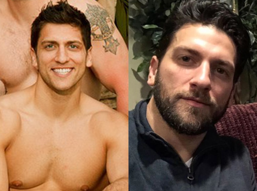 Kenny Santucci - MTV's The Challenge