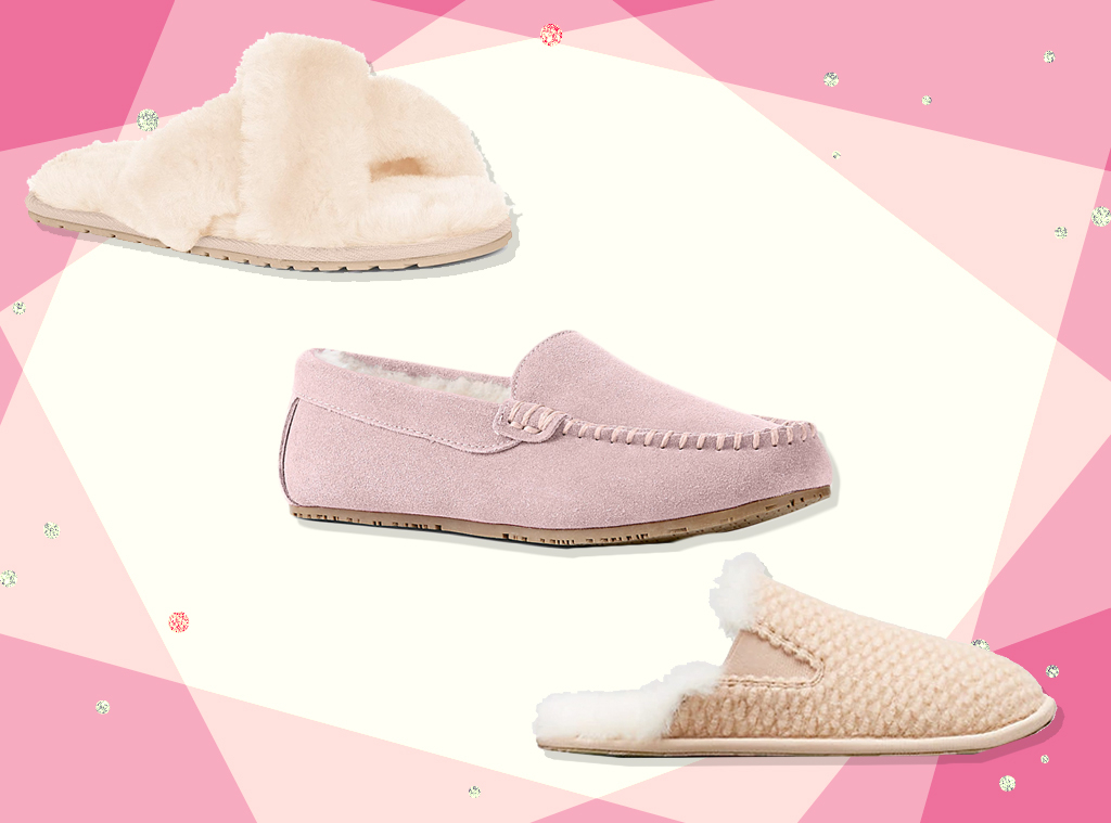 E-Comm: Slippers You Can Actually Wear Outside