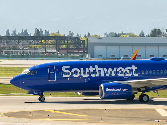 Southwest Airlines Honors Healthcare Professionals With Touching Message Amid Coronavirus Pandemic