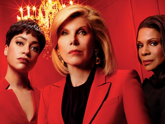 <I>The Good Fight</i> Season 4 Trailer Is Here, Complete With Catsuits, Mysterious Memos and Guest Stars</I>
