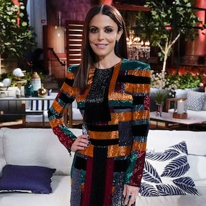 Bethenny Frankel, RHONY, The Real Housewives of New York City