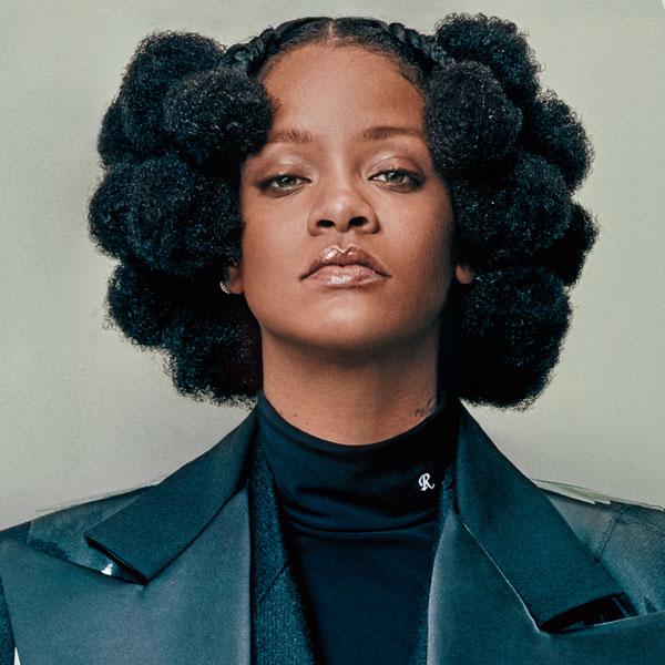Flipboard: Rihanna Wants a Bunch of Babies