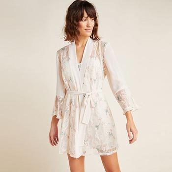 Robe, Anthropologie