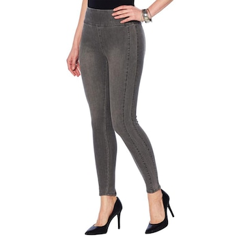 E-COMM: G by Giuliana Denim Leggings