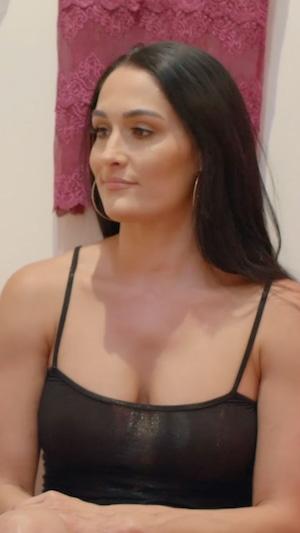 Total Bellas, 501, Nikki Bella, Artem Chigvintsev