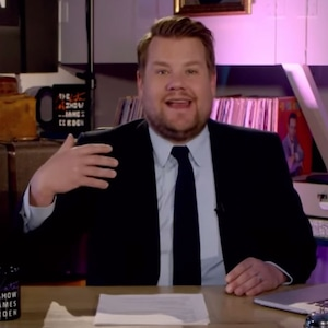 James Corden, Late Late Show, HomeFest