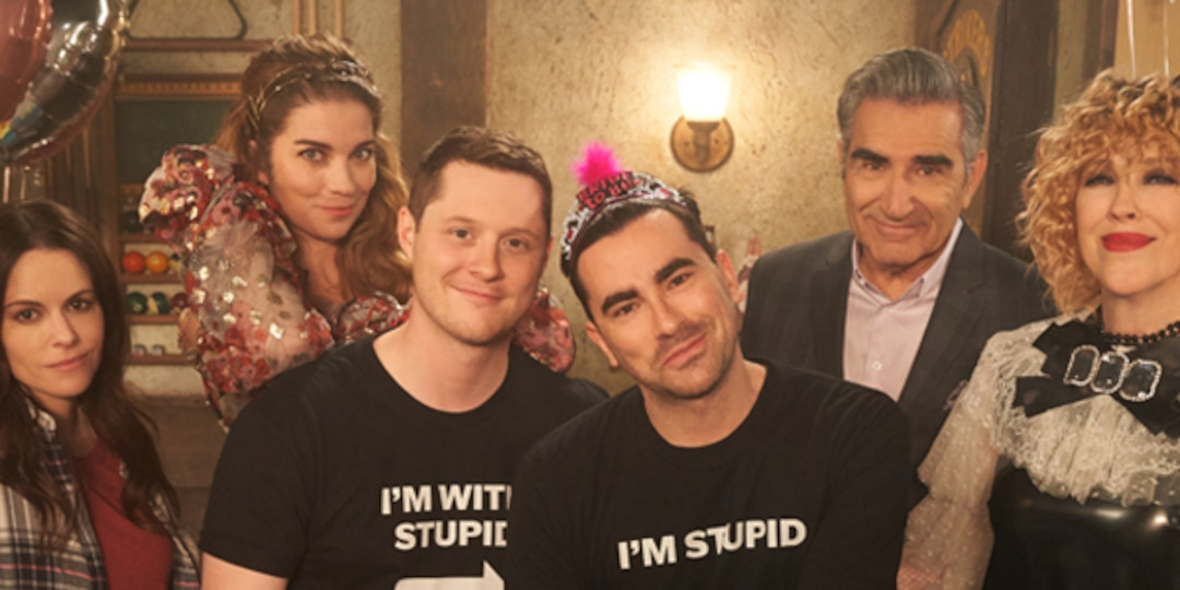 Ew David These Are Some Of Schitt S Creek S Best Quotes E Online Check the latest memes published by david.meme. ew david these are some of schitt s