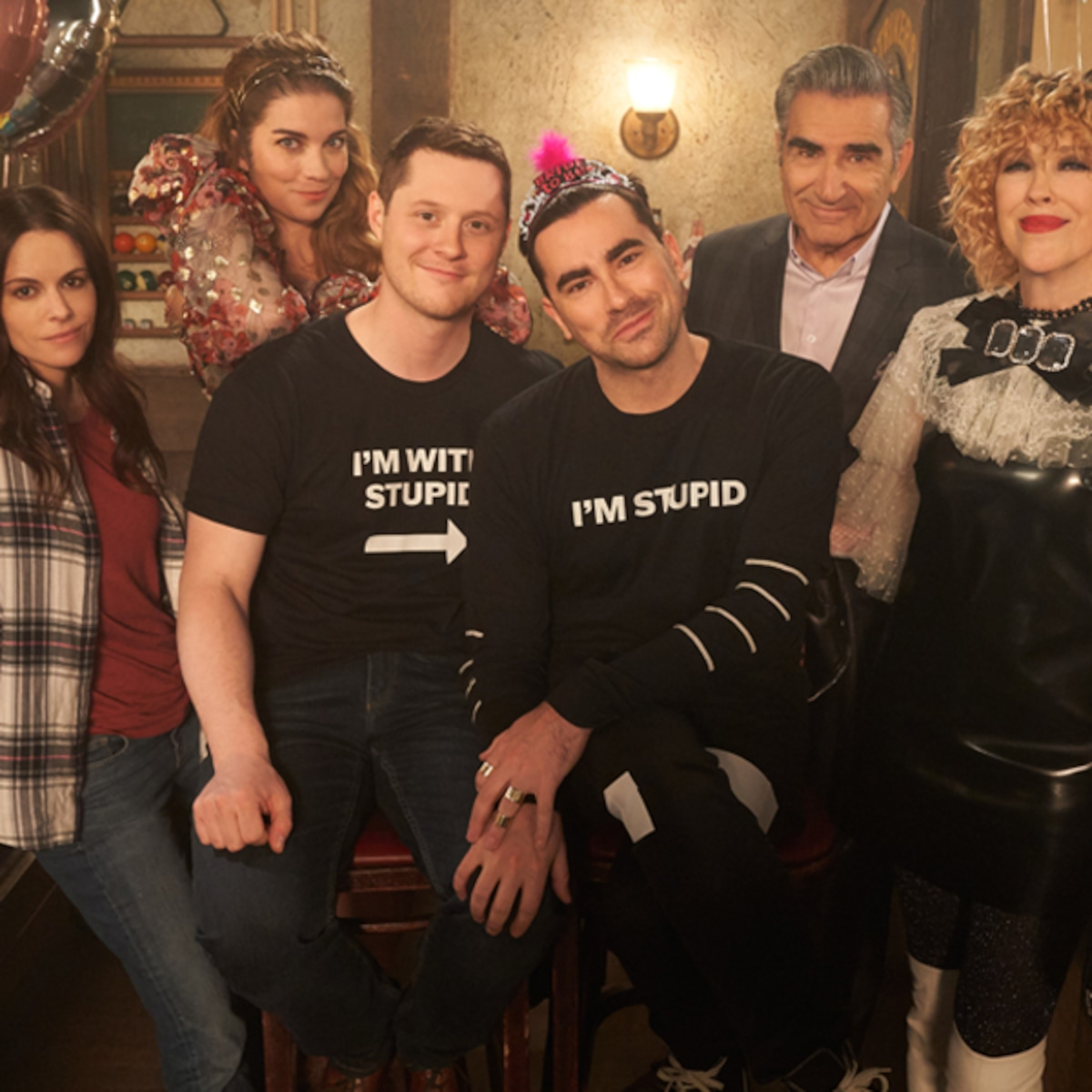 Ew David These Are Some Of Schitt S Creek S Best Quotes E Online He was a main character on schitt's creek. ew david these are some of schitt s
