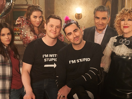 <i>Schitt's Creek</i> and the Legacy of Love It Leaves Behind