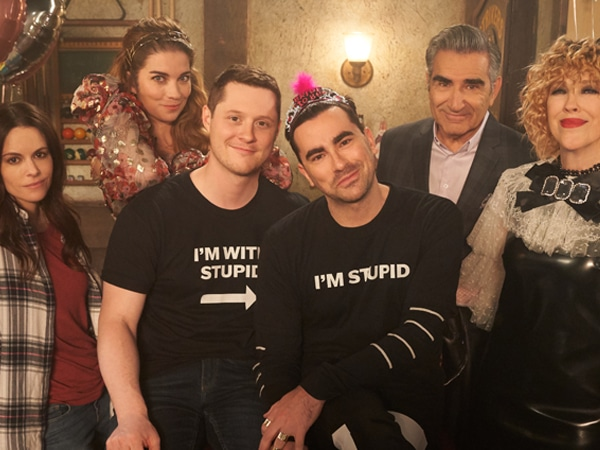 Ew David, These Are Some of <i>Schitt's Creek</i>'s Best Quotes