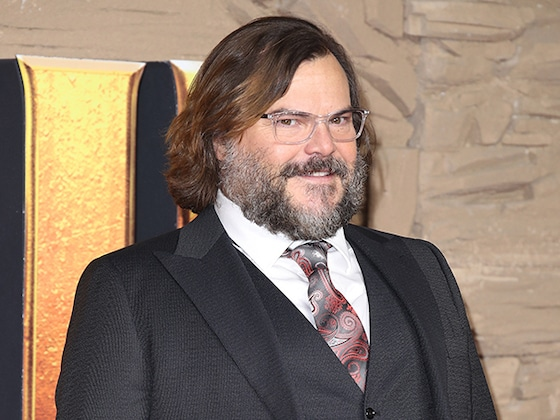 Here's Why Social Media Is Buzzing About Jack Black's New TikTok Account