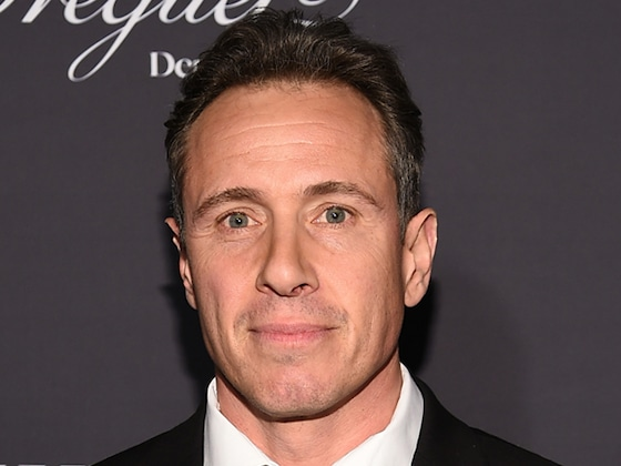 Governor Andrew Cuomo Shares Heartfelt Message After Brother Chris Cuomo Tests Positive for Coronavirus