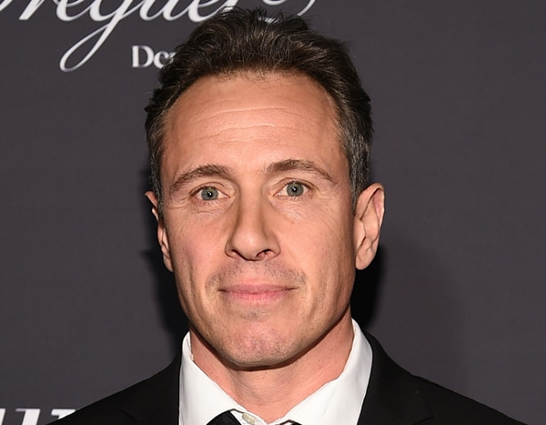 Chris Cuomo Shares Powerful Message About His Own Experience Fighting Coronavirus