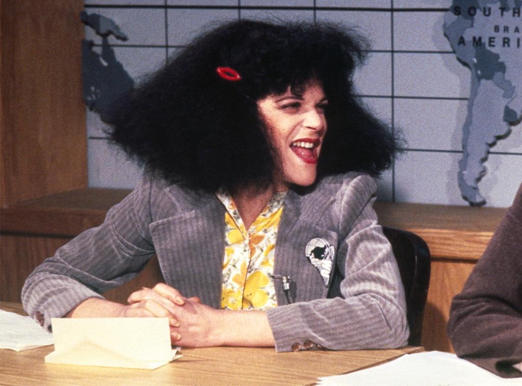Funniest Ladies of SNL,