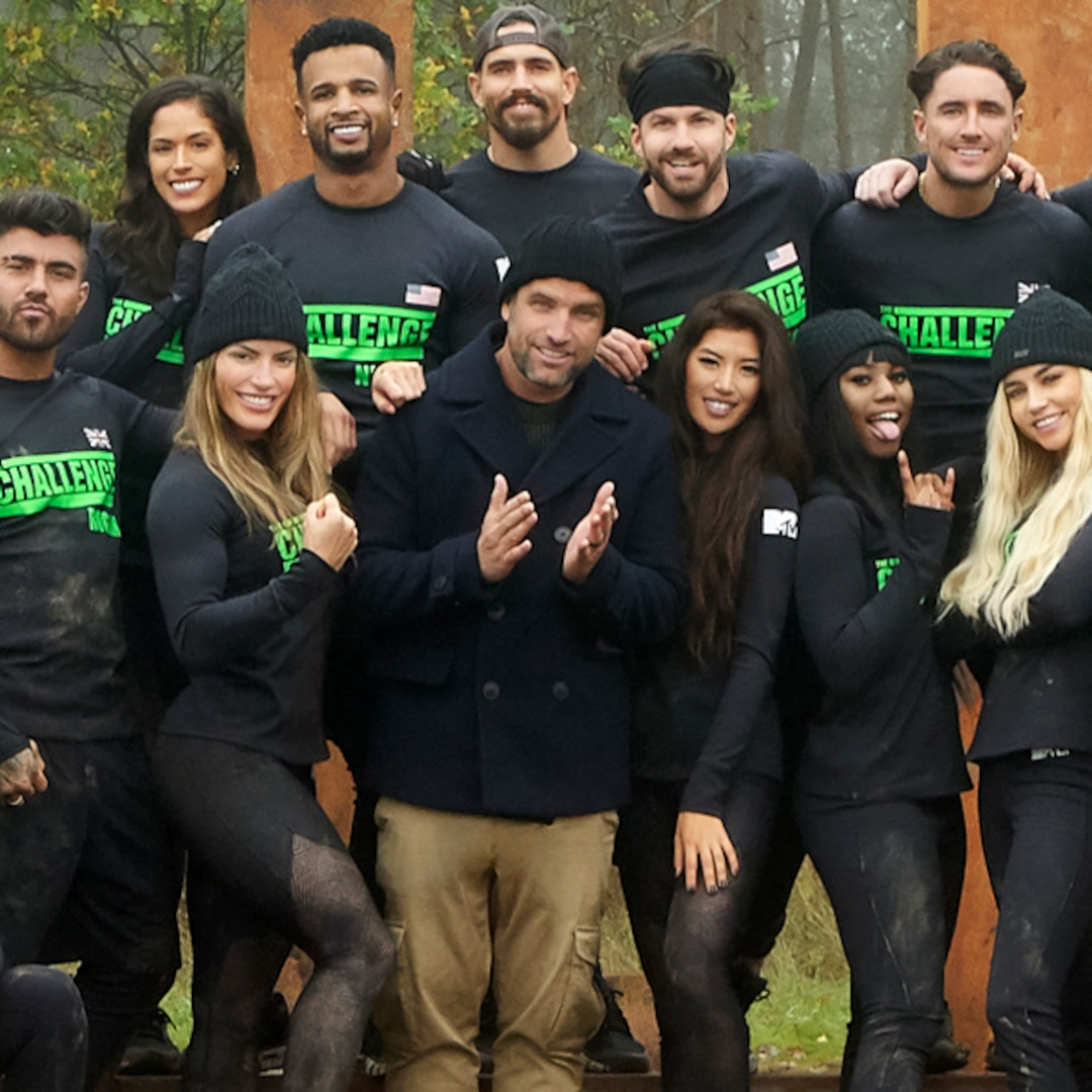 watch the challenge rivals reunion online free