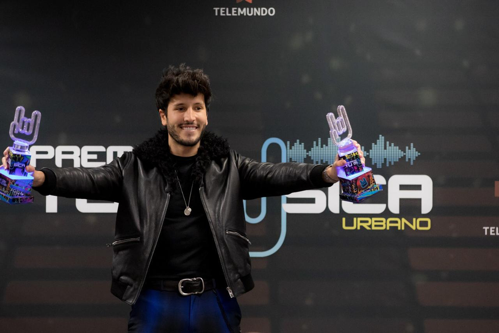 Premios Tu Musica Urbano, Ozuna, Lunay, Sebastian Yatra