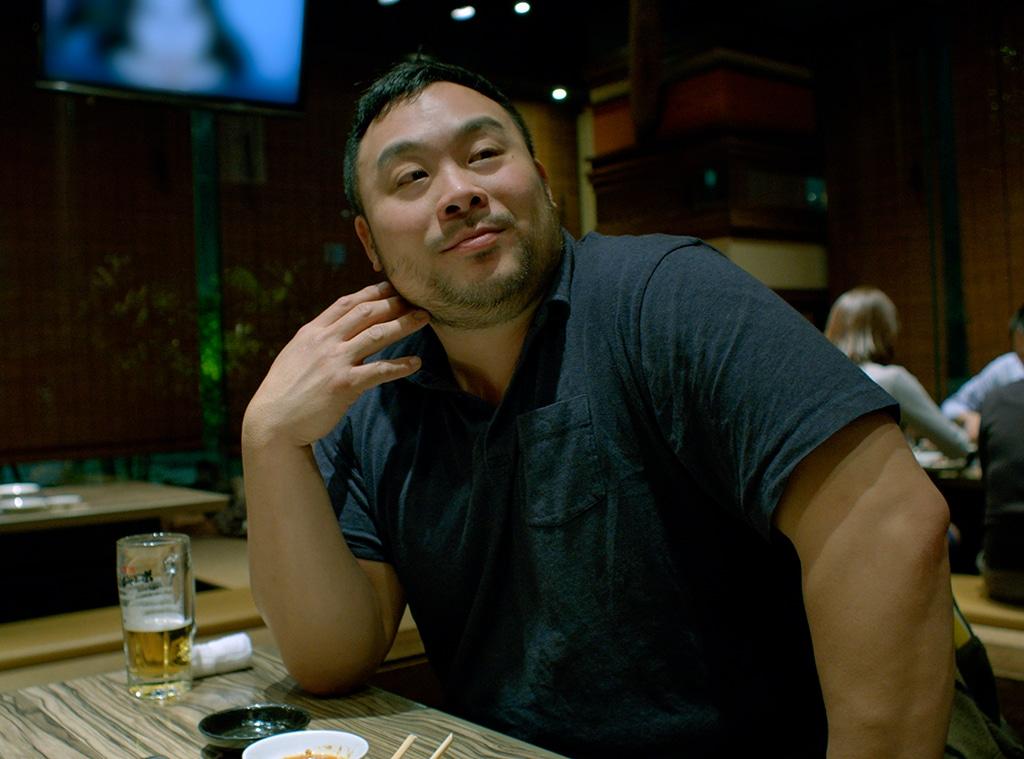 Ugly Delicious, David Chang