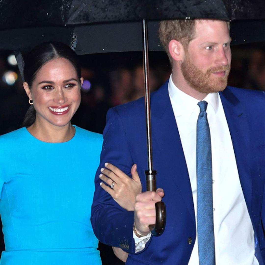 Harry And Meghan A Royal Romance Stream