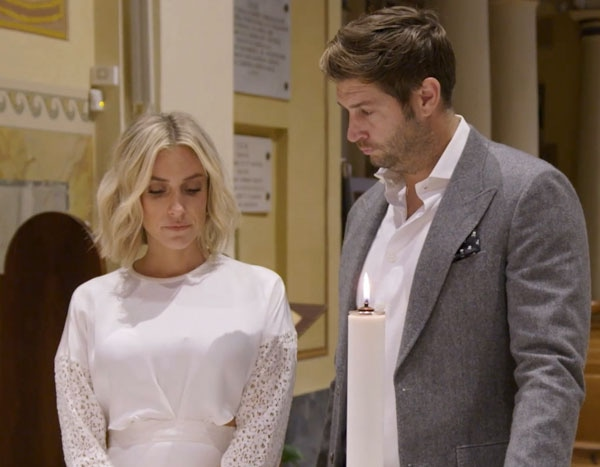 Kristin Cavallari Honors Late Brother Michael While Tracing Her Family Roots in Italy