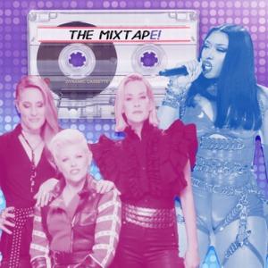 The MixtapE!, Megan Thee Stallion, Dixie Chicks