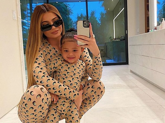 Stormi Webster Is an Adorable <I>Keeping Up With the Kardashians</I> Fan in Sweet Video
