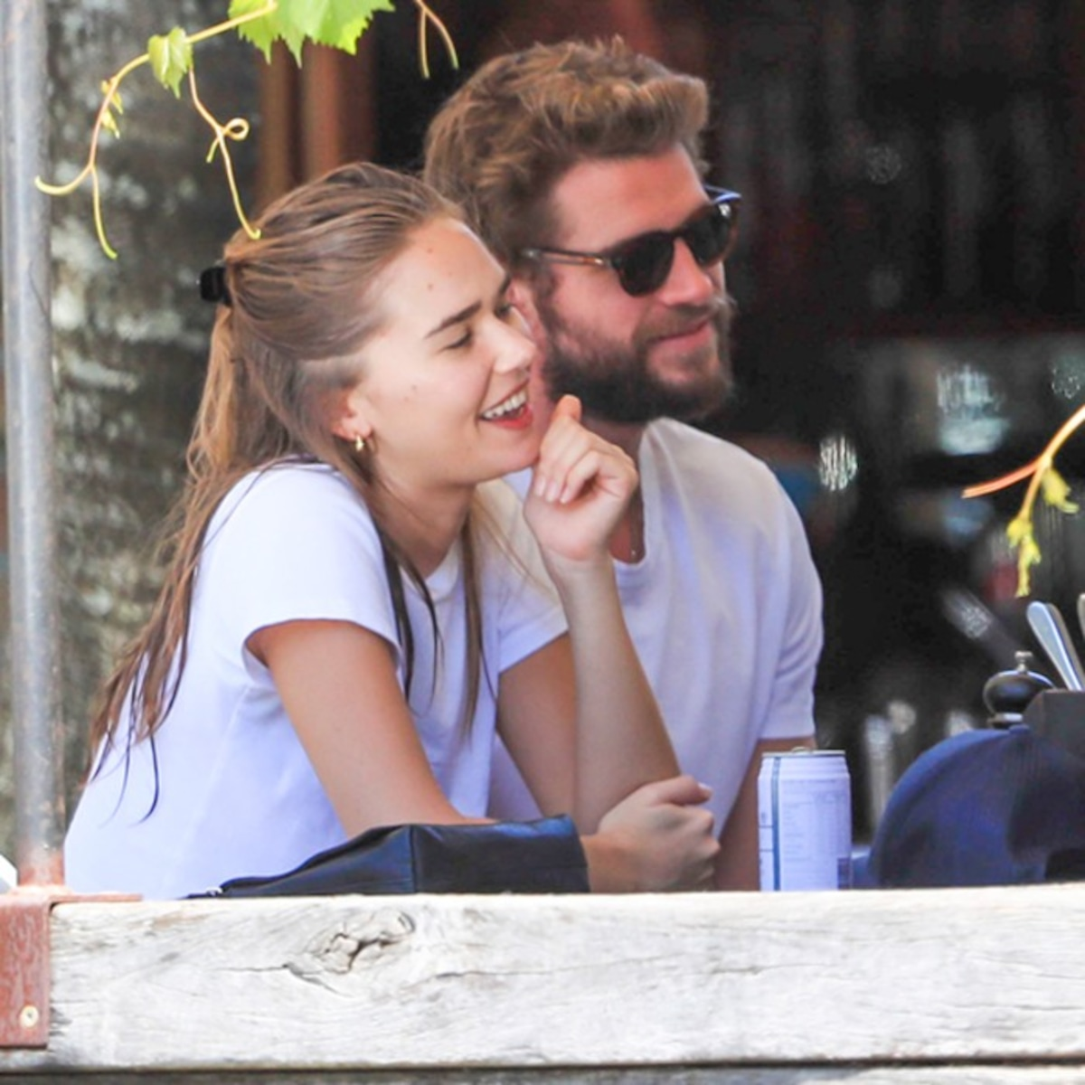 Liam dating hemsworth is who Miley Cyrus's