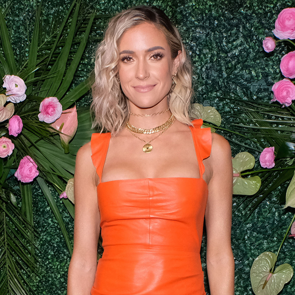 Kristin Cavallari Proves Summer Isn't Over Yet With a Racy Topless Photo
