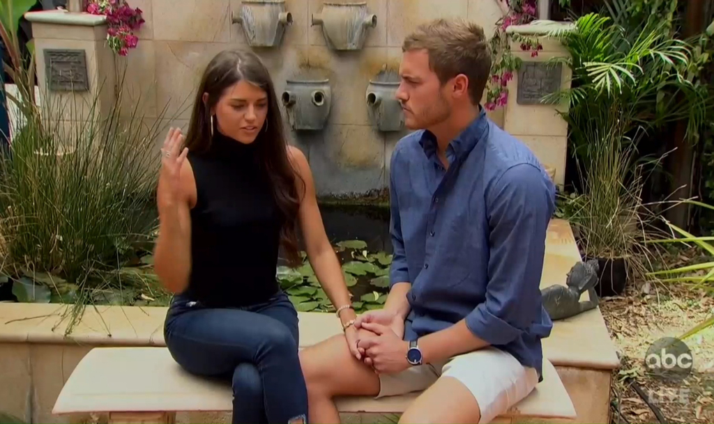 The Bachelor, Finale