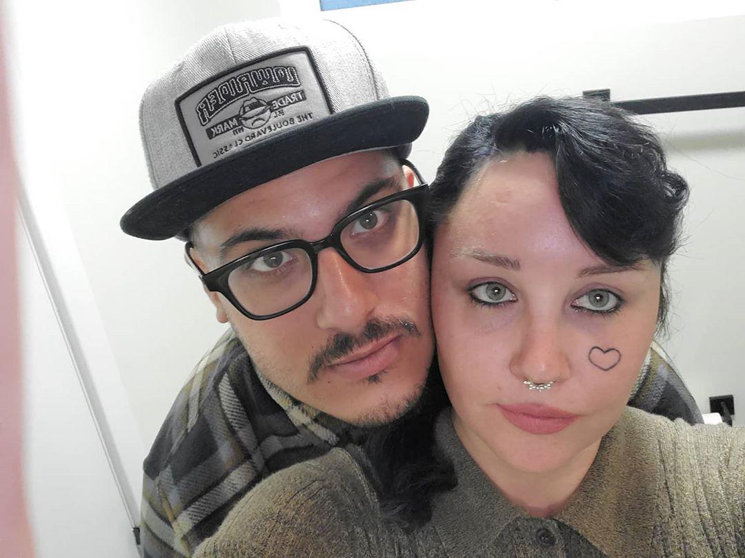 Amanda Bynes, Paul Michael, Instagram