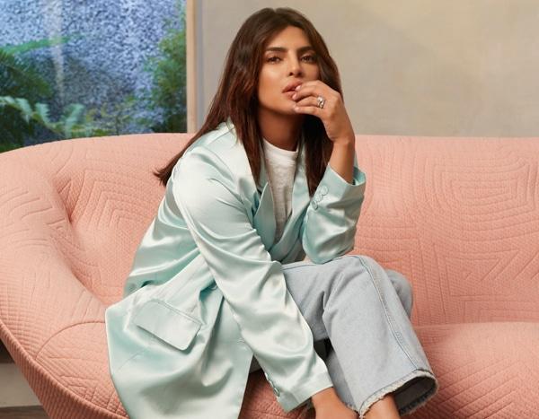 Why Priyanka Chopra Is Rocking Crocs