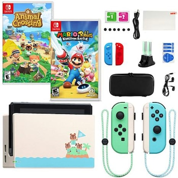 Pre-order Animal Crossing: New Horizons and Score Lots of ...