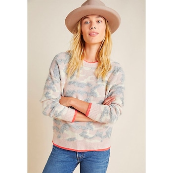 E-Comm: Stand Out With These Camo Looks