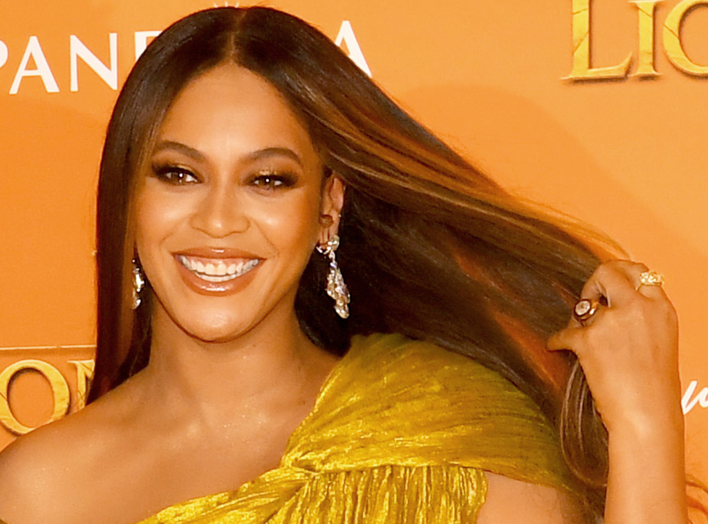 E-comm: Beyonce's Hairstylist Shares DIY Hair Masks to Try at Home