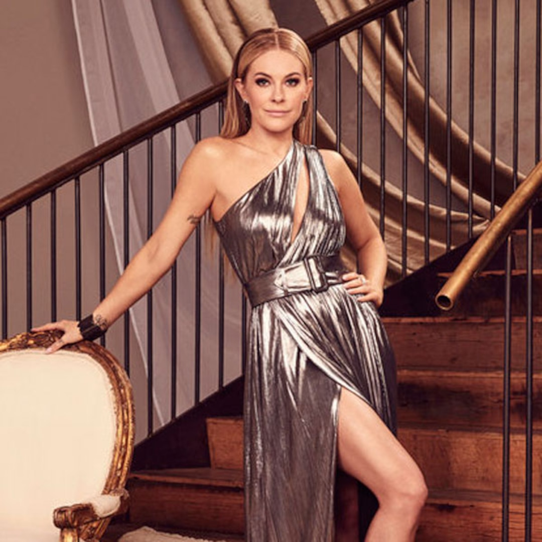 "RHONY's Leah McSweeney Reveals She Received a ""Christmas Boob Carry and Augmentation"" – E! On-line"