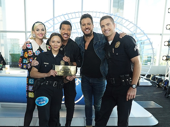 <i>The Rookie</i> and <i>American Idol</i> Are Doing a Crossover and You Have to See It To Believe It