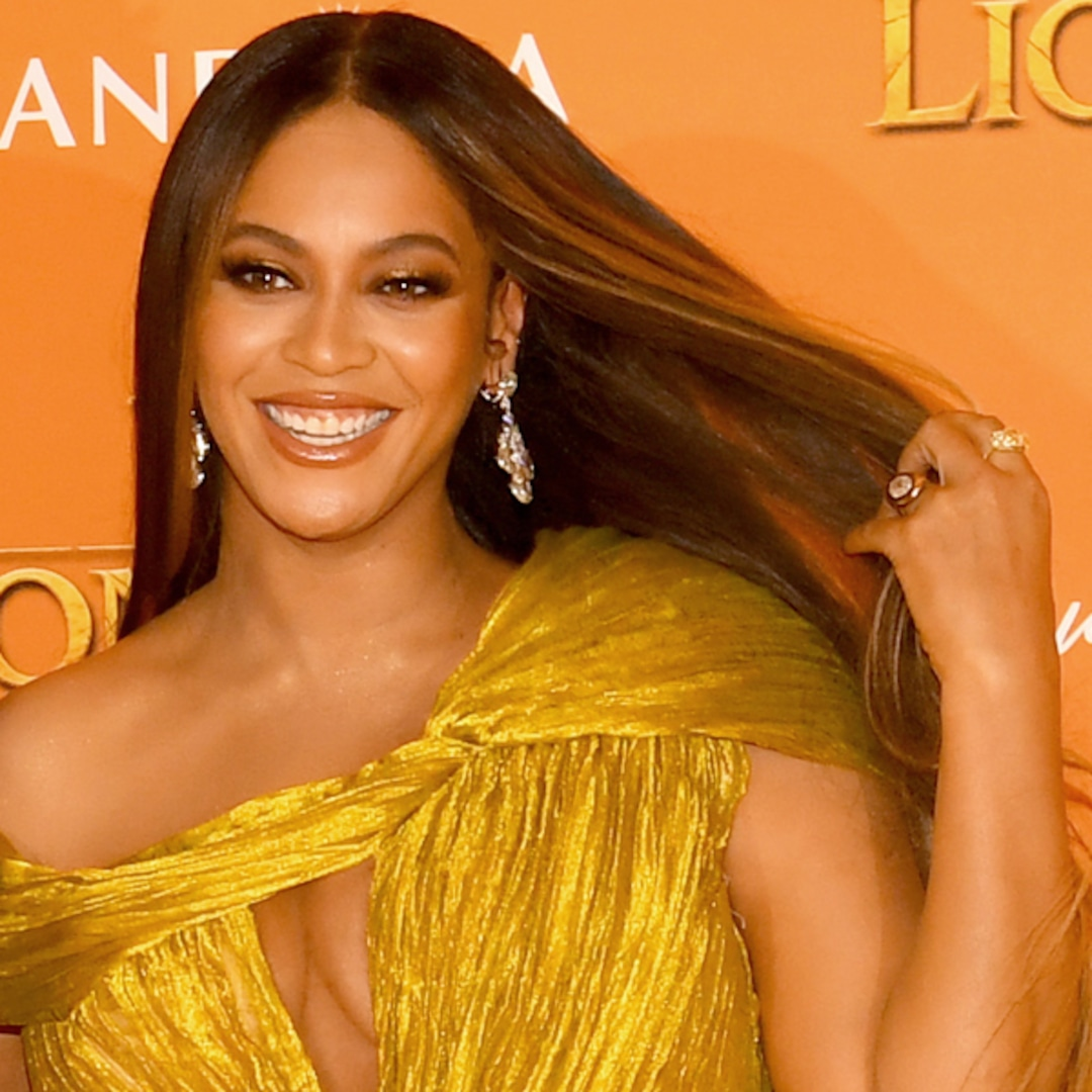 You Have to See Beyoncé's Stylish Accessory for Her Latest Date Night With Jay-Z