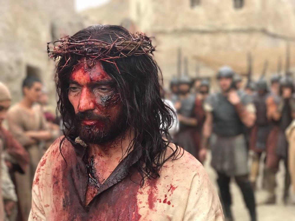 Julian Gil, Pelicula Jesus de Nazareth