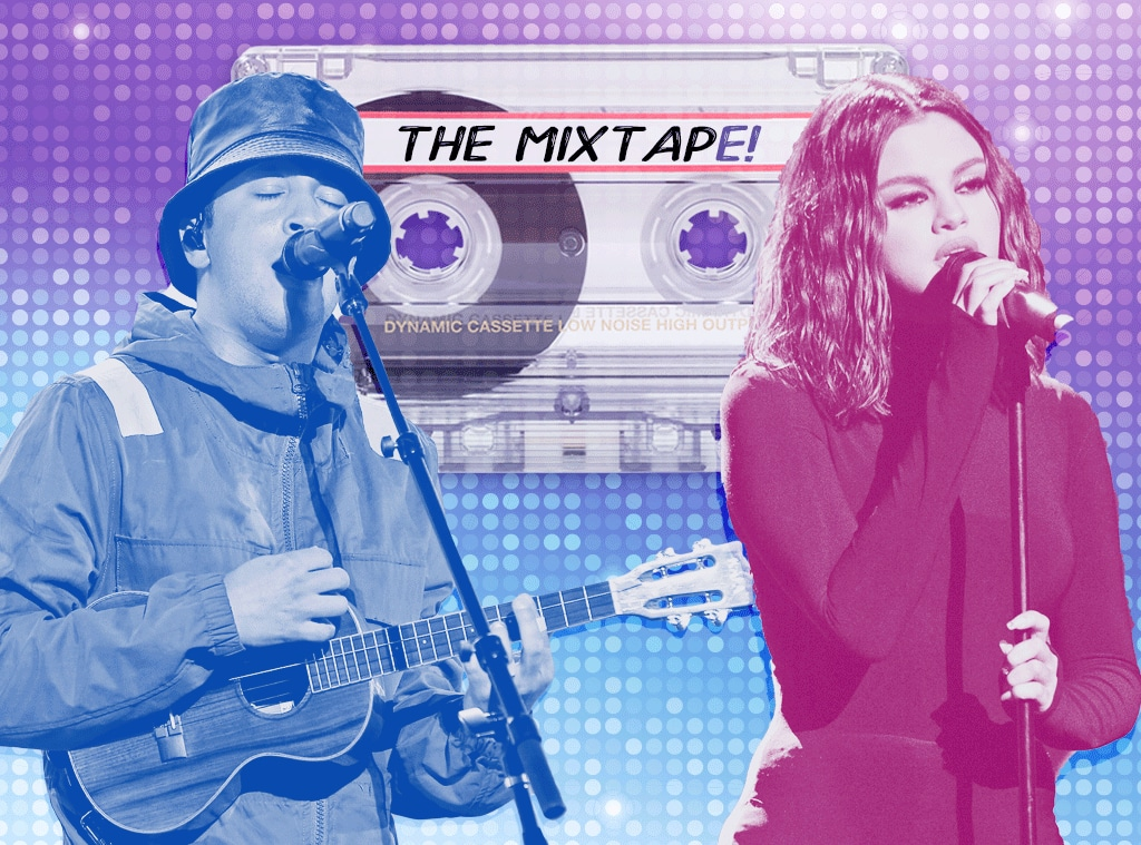 The MixtapE!, Selena Gomez, Twenty One Pilots