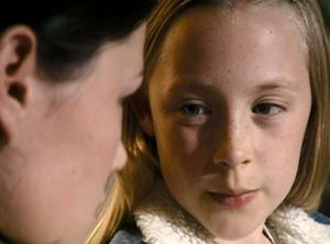 The Clinic, Saoirse Ronan