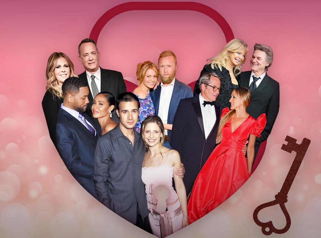 Les secrets les plus inattendus derrière les plus longs mariages de célébrités
