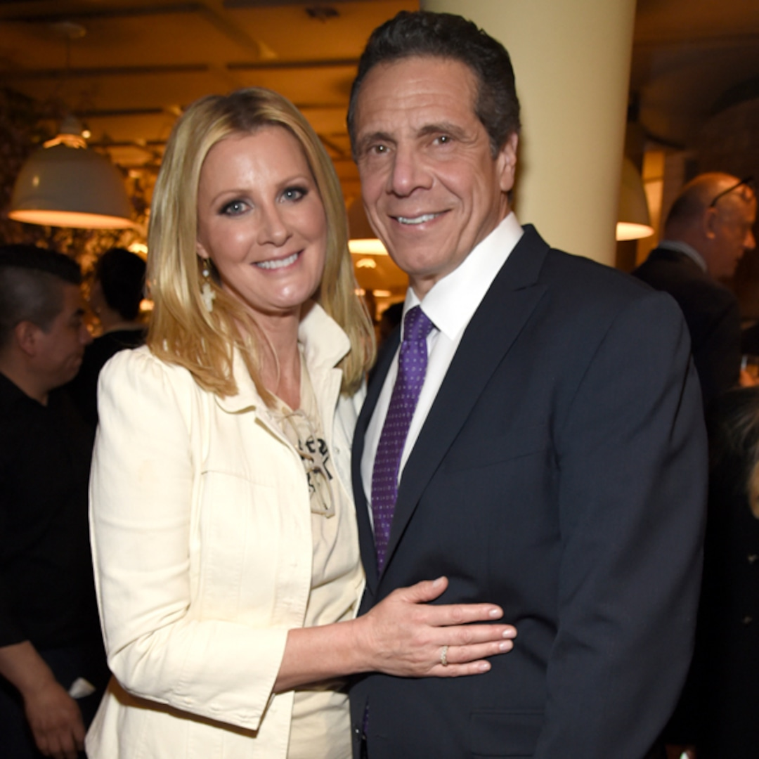 Sandra Lee Says Ex Andrew Cuomo Is Still My Guy After Breakup E Online Ca