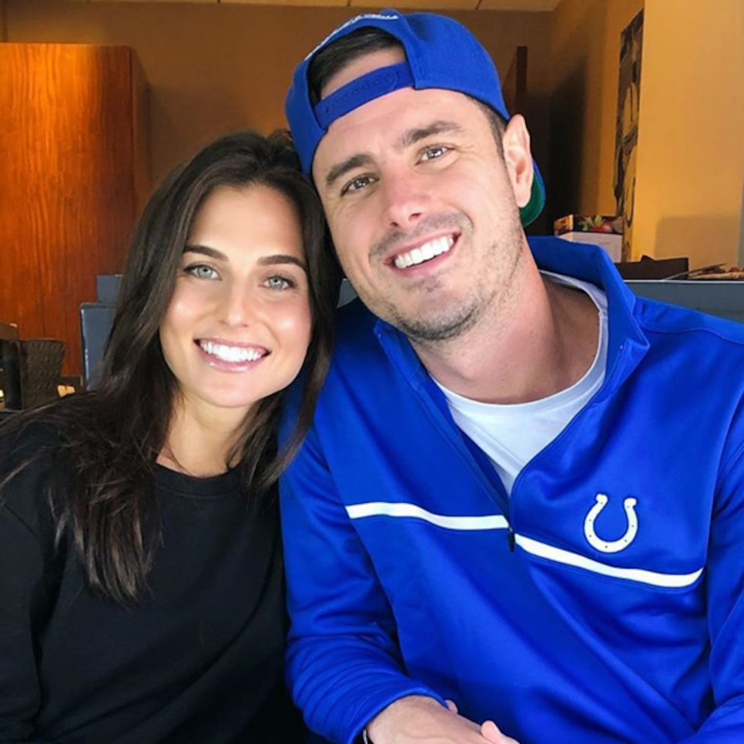 Ben Higgins' Fiancée Jessica Clarke Reveals the One Rule She Had for His Bachelor Party