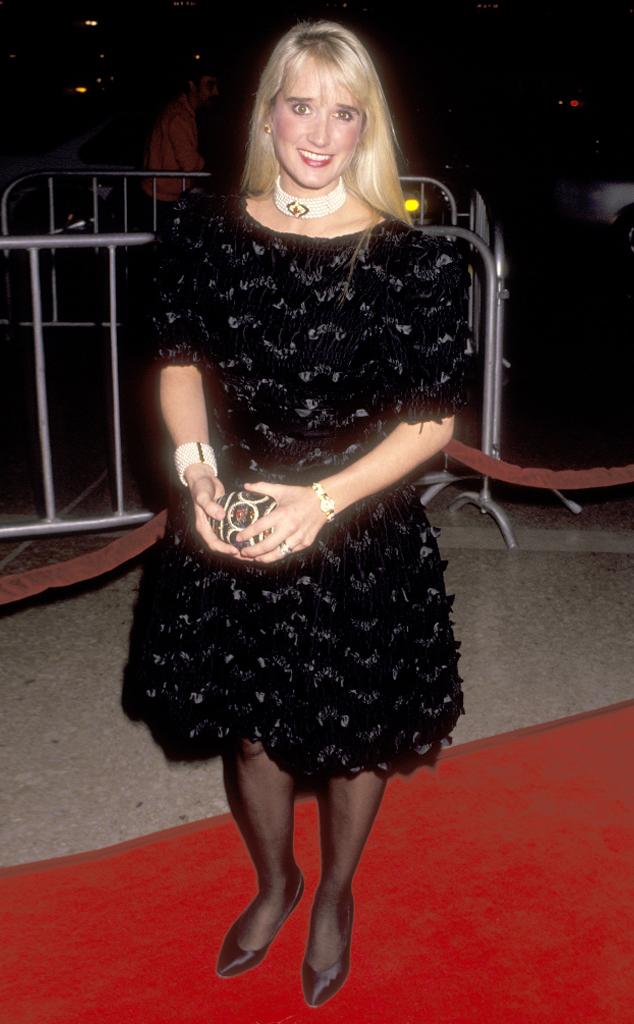 Kim Richards (1990)