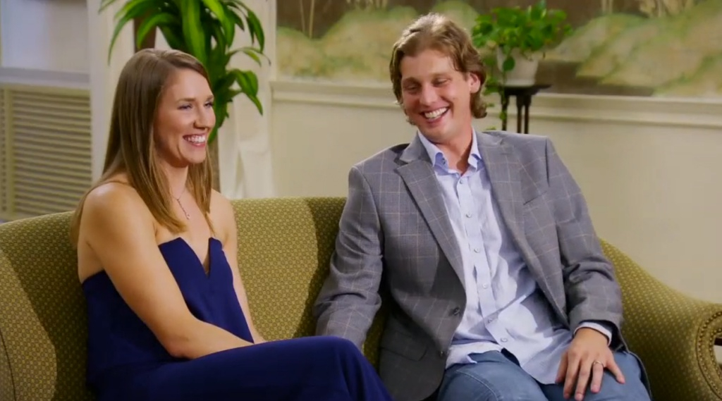 Married at First Sight, Austin Hurd, Jessica Studer
