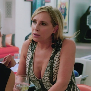 Real Housewives of New York City, Season 12 Episode 3, Sonja Morgan