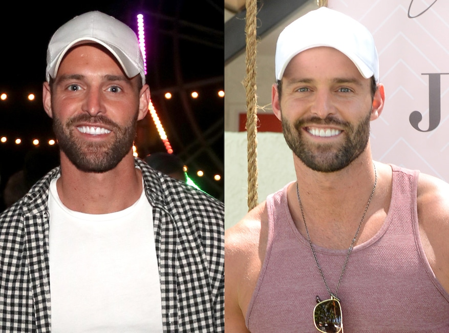 Coachella and Stagecoach Fashion, Robby Hayes