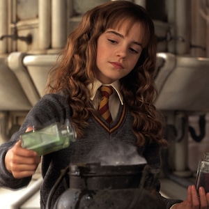 Emma Watson, Harry Potter and the Chamber of Secrets