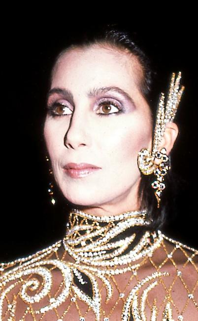 Cher, 1985 Met Gala, Beauty