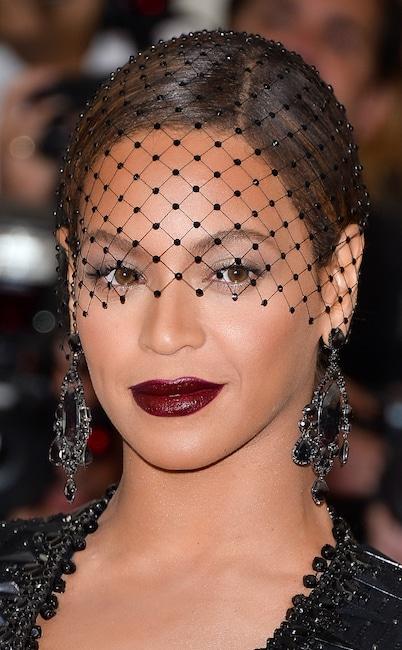 Beyonce, 2014 Met Gala, Beauty